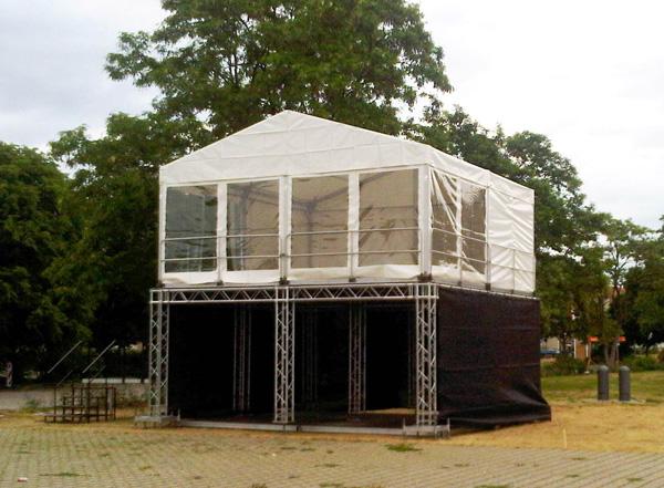 Zelt Groß : Festzelt zeltsysteme